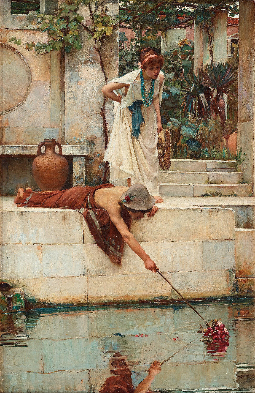 pin by aurelia noble on art i appreciate greek paintings victorian paintings pre raphaelite art