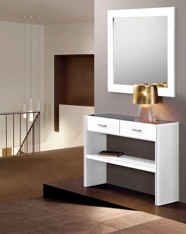 Recibidor ref rec4 mobelinde muebles a medida barcelona for Muebles juveniles a medida barcelona