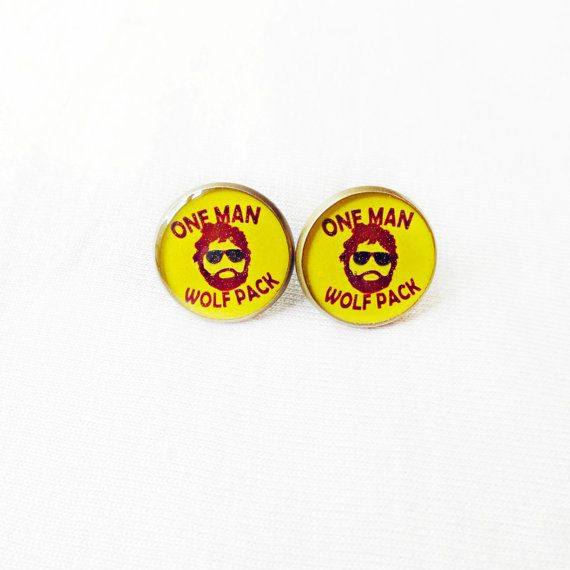 Hey, I found this really awesome Etsy listing at http://www.etsy.com/listing/159604844/one-man-wolf-pack-the-hangover-stud