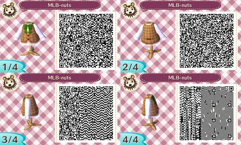 Qr Code Animal Crossing Happy Home Designer Clothing on animal crossing clothing design, tomodachi life clothing qr codes, animal crossing qr code sharing, animal crossing new leaf hairstyles, animal crossing qr-codes pants, ac new leaf qr codes, animal crossing clothing tips, animal crossing qr-codes paths, animal crossing qr-codes hats, animal crossing qr-codes castile, animal crossing qr-codes wallpaper,