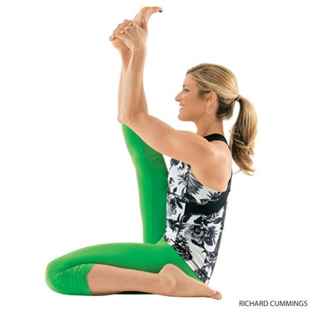Anatomy 101 Learn To Balance Mobility Stability In Your Hip Joints Yoga Benefits Yoga Poses Seated Yoga Poses
