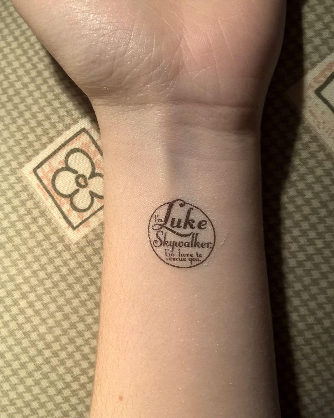 Star Wars Tattoo Art And Tattoos Pinterest Star Wars Tattoo