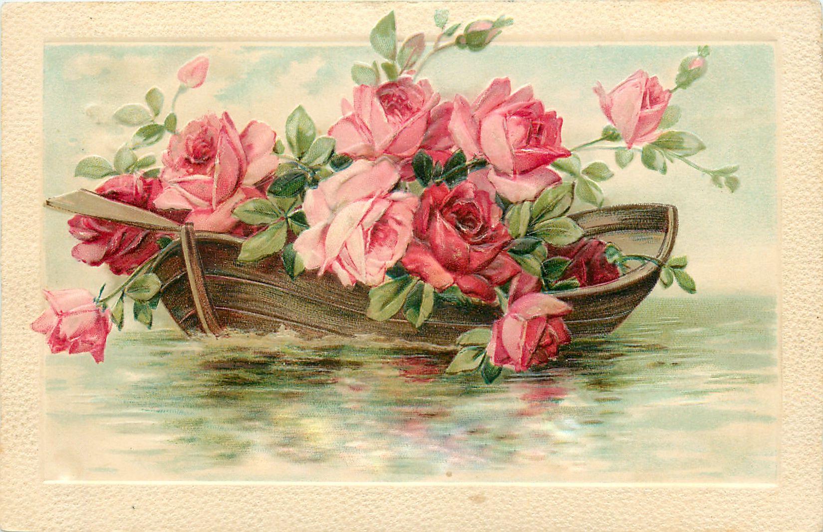 делала поздравления с днем рождения цветы картинки винтаж колоннады композитными капителями