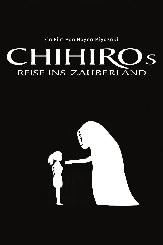 Chihiro Reise Ins Zauberland Stream