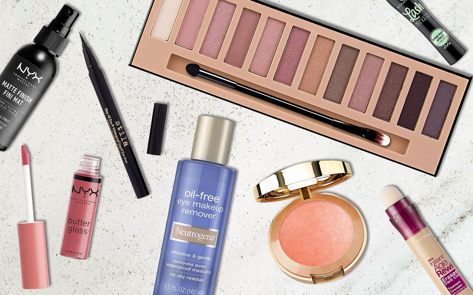 This Is the Best Makeup You Can Buy on Amazon, According