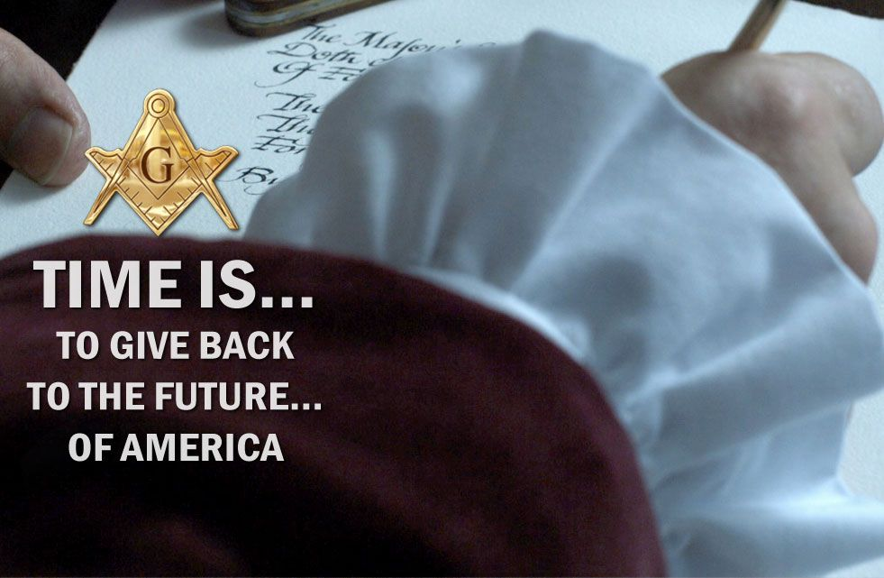 Great starting point to learn more about freemasonry