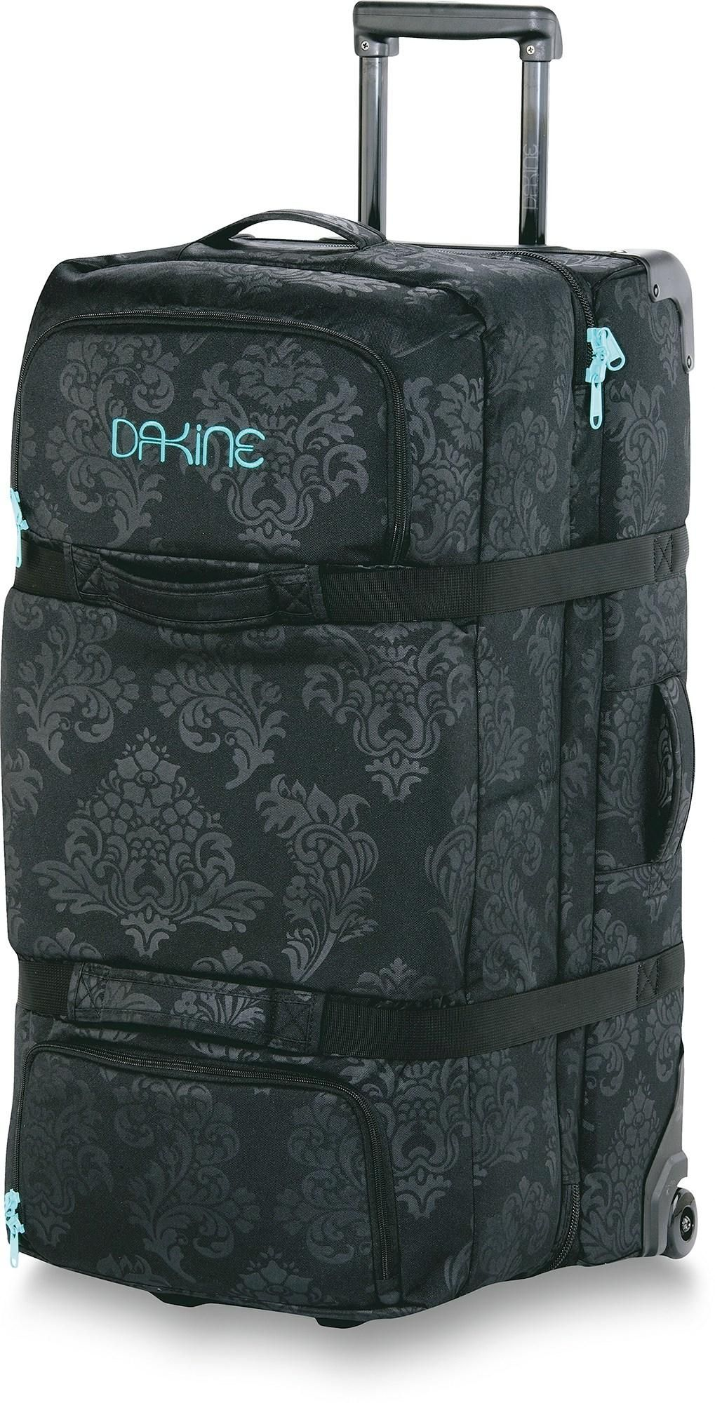 At Rei Outlet Dakine Split Roller Wheeled Bag Snowy