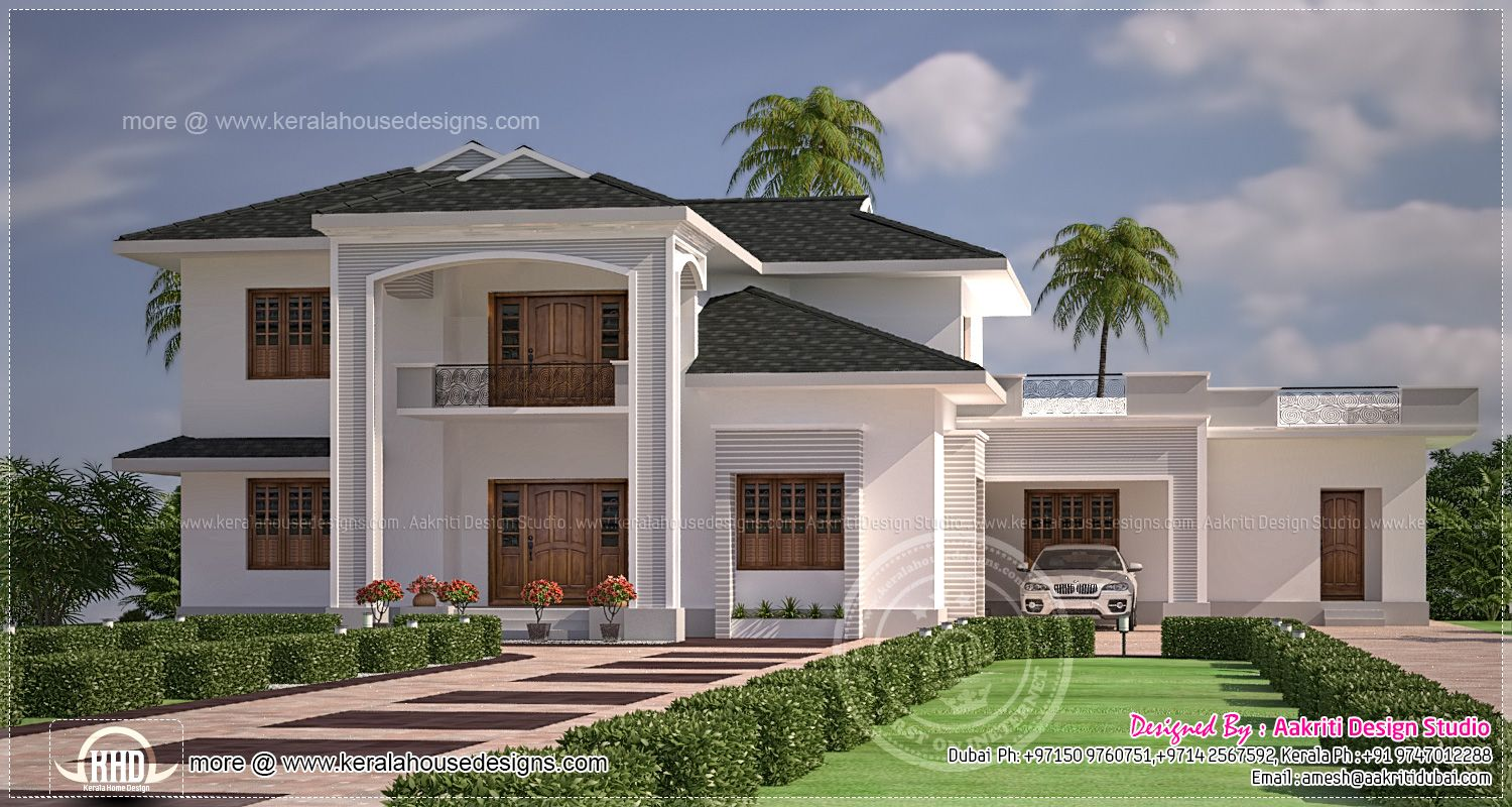 Nice home design house plans and more house design for Nice modern house plans