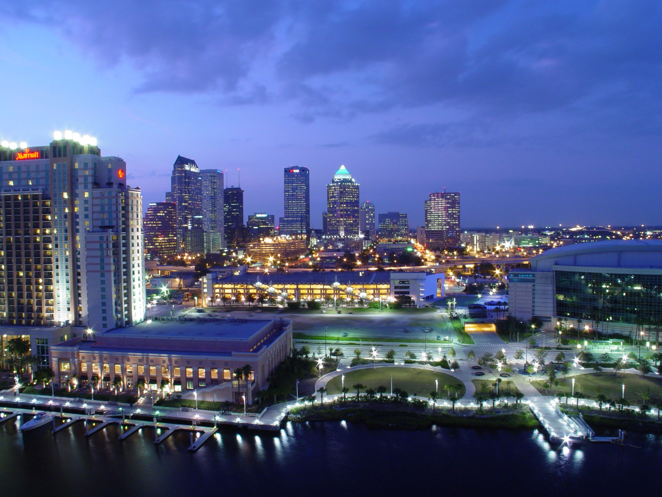 Tampa Tutors Is Proud To Offer Tutoring Throughout Tampa Florida Architecture
