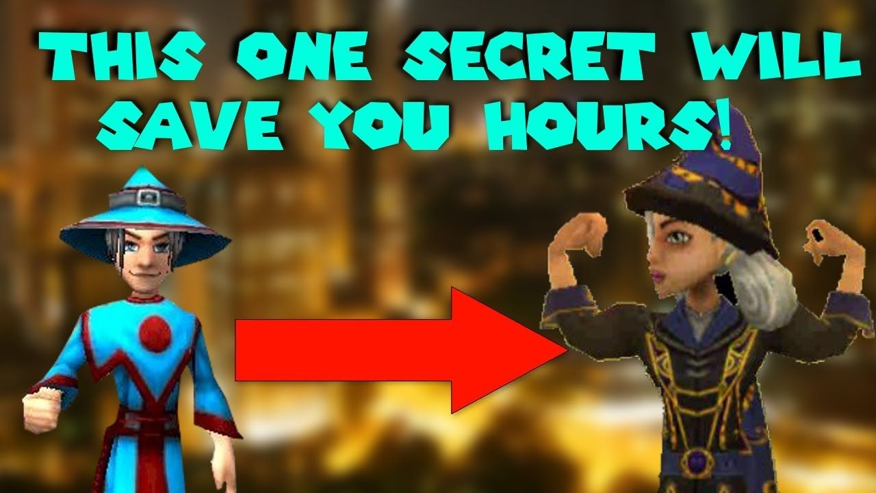 Wizard101 Guide: The Secret Way to Level Up FAST (NO CROWNS