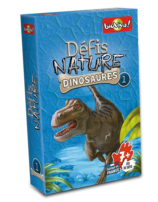 Bioviva - Juego de cartas Dinosaurios (101012114) (importado): Amazon.es: Juguetes y juegos