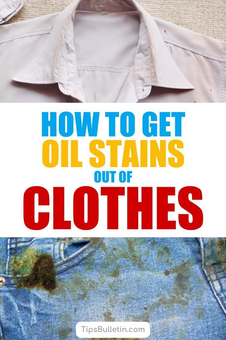 Park Art My WordPress Blog_How To Get Coconut Oil Smell Out Of Clothes