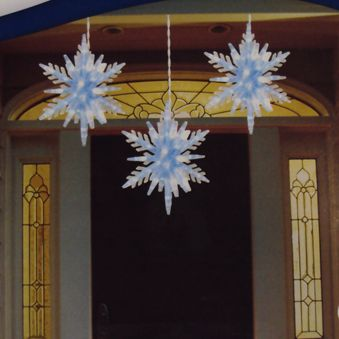 Christmas led lights led 3d ge snowflake christmas light christmas led lights led 3d ge snowflake christmas light american sale aloadofball Image collections