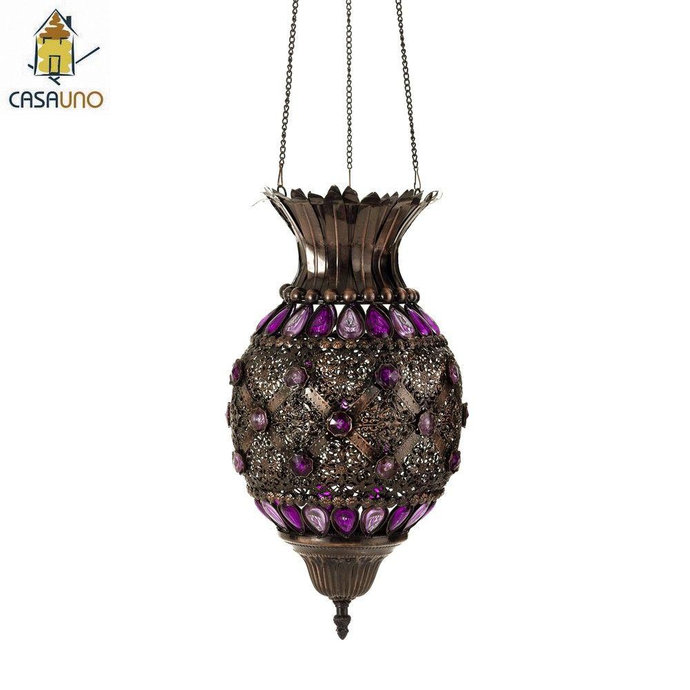 Moroccan Hanging Lamp | Decoration | Pinterest | Moroccan ...