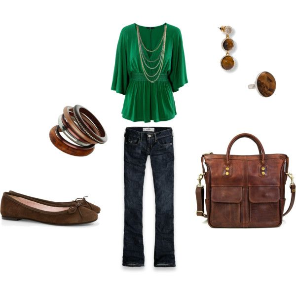 Casual Shopping, created by acuba.polyvore.com