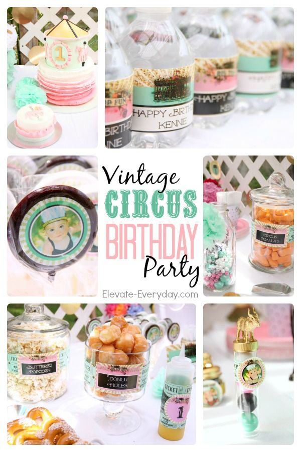 Mini Marquee Letter Tutorial Free printable party Printable party