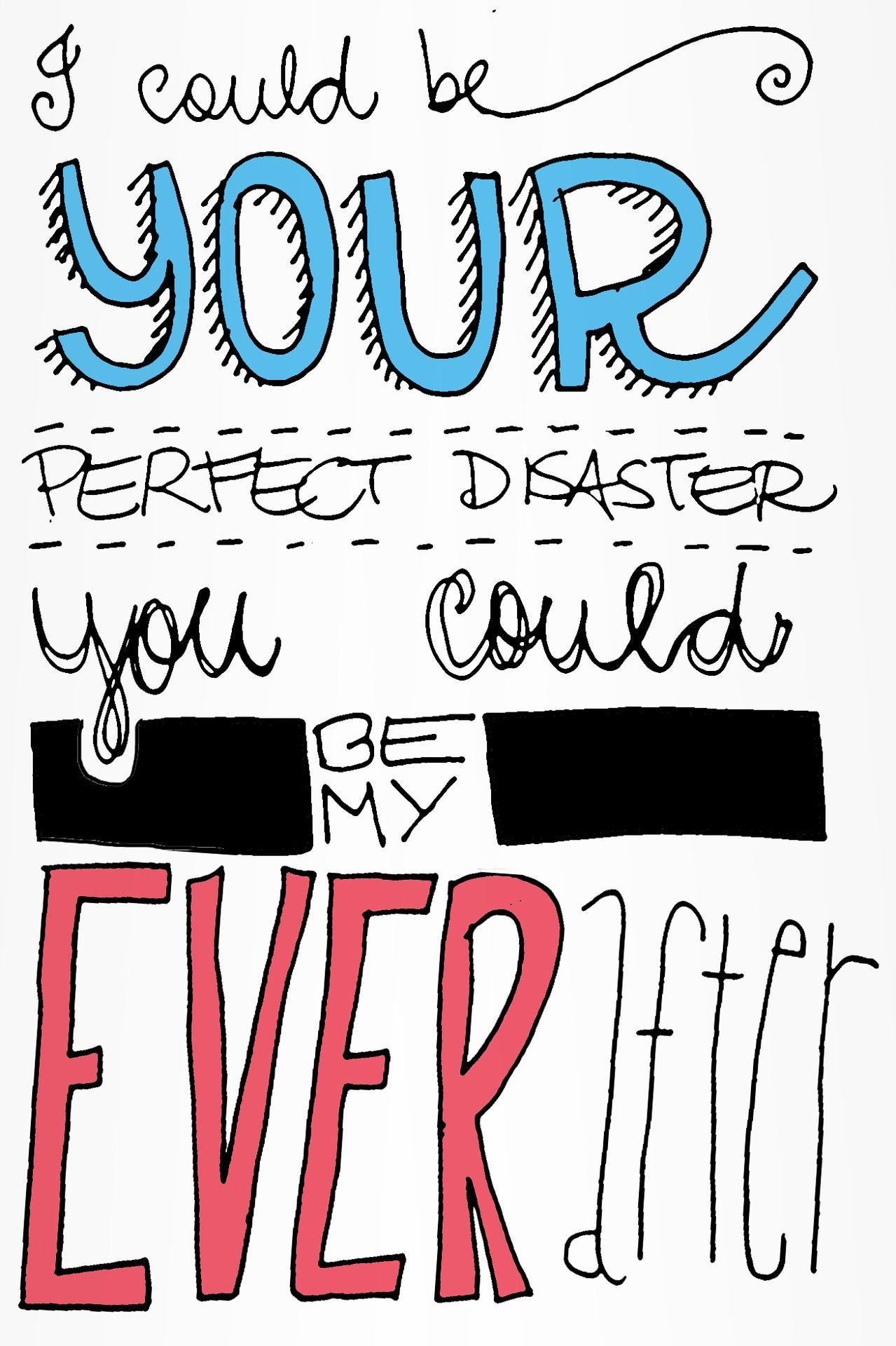 cute song lyric drawings tumblr love lyrics cute song lyrics. Black Bedroom Furniture Sets. Home Design Ideas