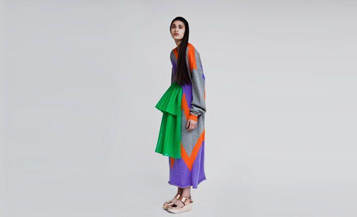 Royal College of Art graduate fashion show 2012 | Fashion | Wallpaper* Magazine: design, interiors, architecture, fashion, art