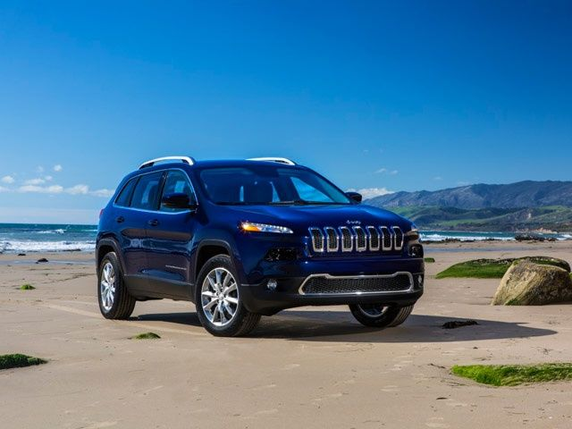 The All New 2014 Jeep Cherokee Will Be Built In The United States At Chrysler Group S Toledo Assembly Plant In Toledo Oh Jeep Cherokee Jeep Jeep Cherokee 2014