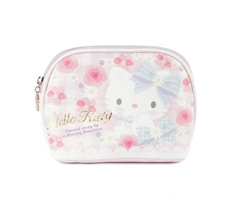 Hello Kitty Pouch: Sweet Dream Collection