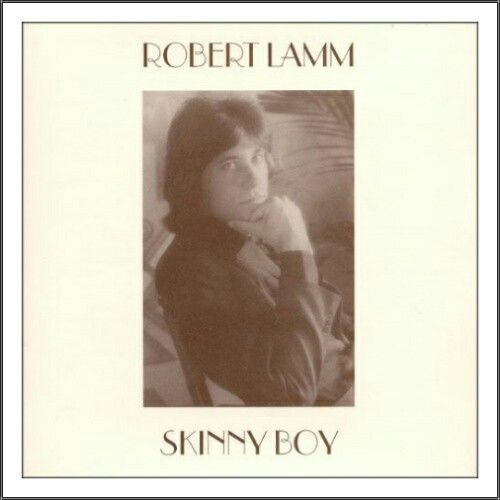 Title Skinny Boy Cover Robert Lamm Label Columbia Kc 33095