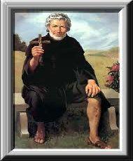 Catholic saint of good health