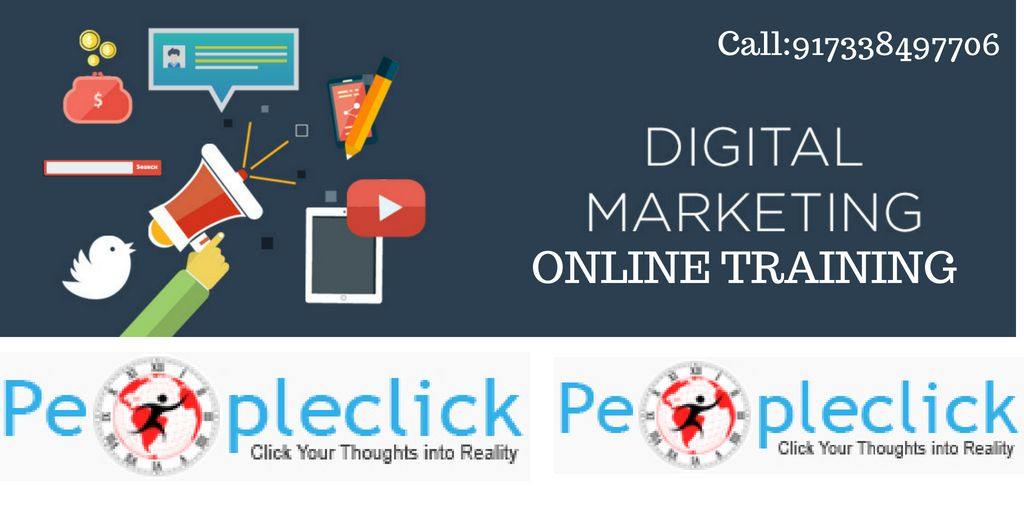 Pin by Tech Talk On on DM Training in Bangalore Seo