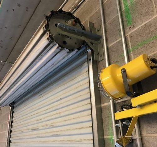 Commercial Garage Door Repair Houston in 2020 | Commercial ... on New Garage Door Springs  id=89513