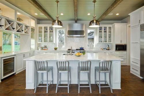 Georgiana Design | Kitchens | Pinterest | La casa de mis sueños, Mis ...