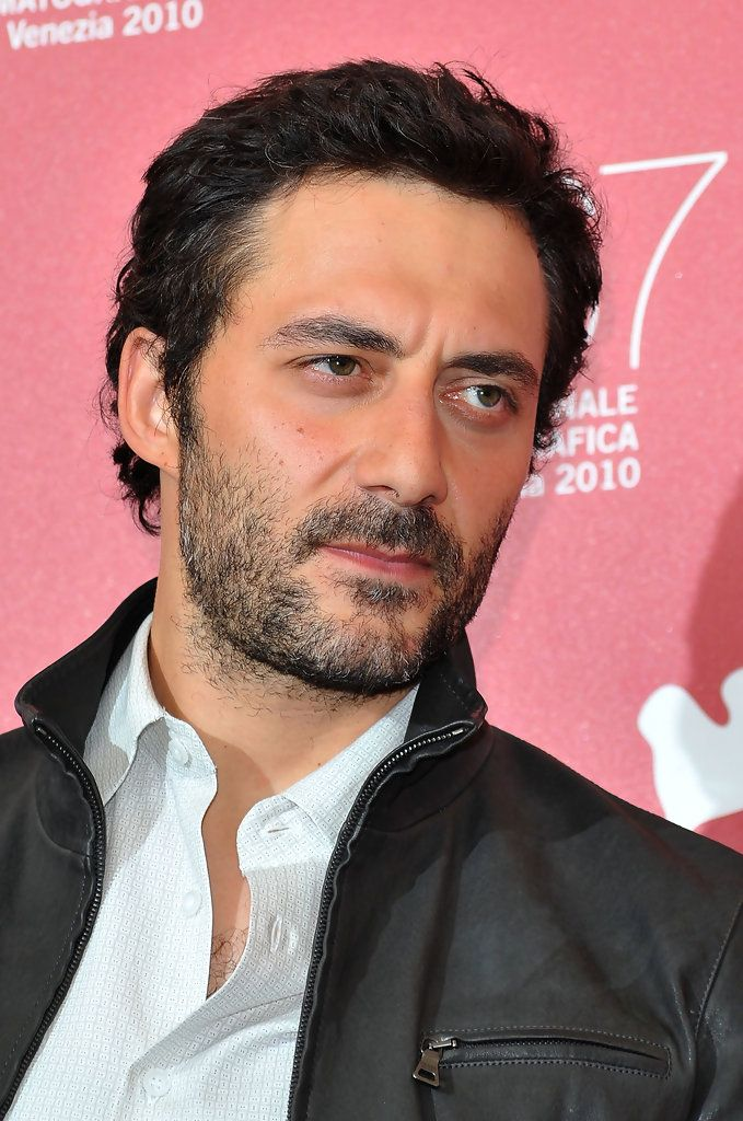 Filippo Timi Cinema Italian Actors And Film Actors