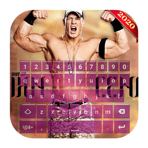 John Cena Keyboard Theme John Cena John Cena And Nikki John Cena Birthday
