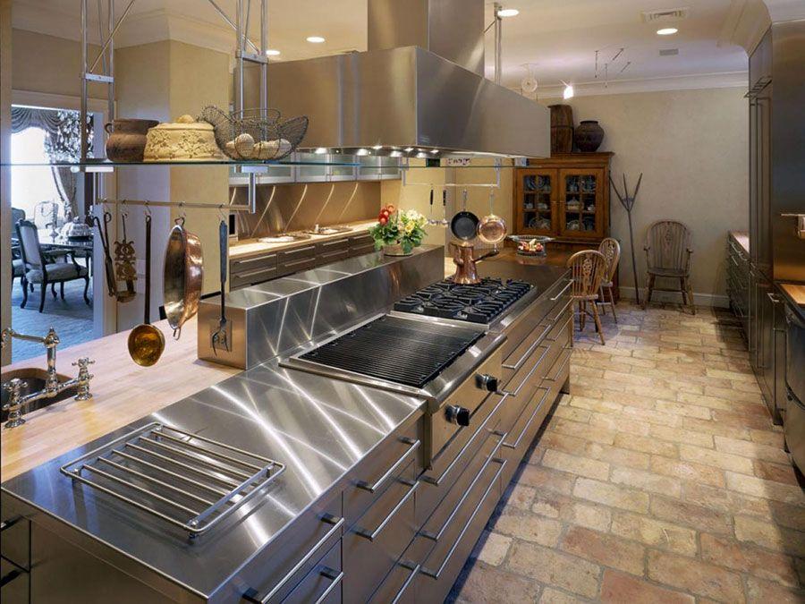 Bellissimi e Particolari Top per Cucine in Diversi ...