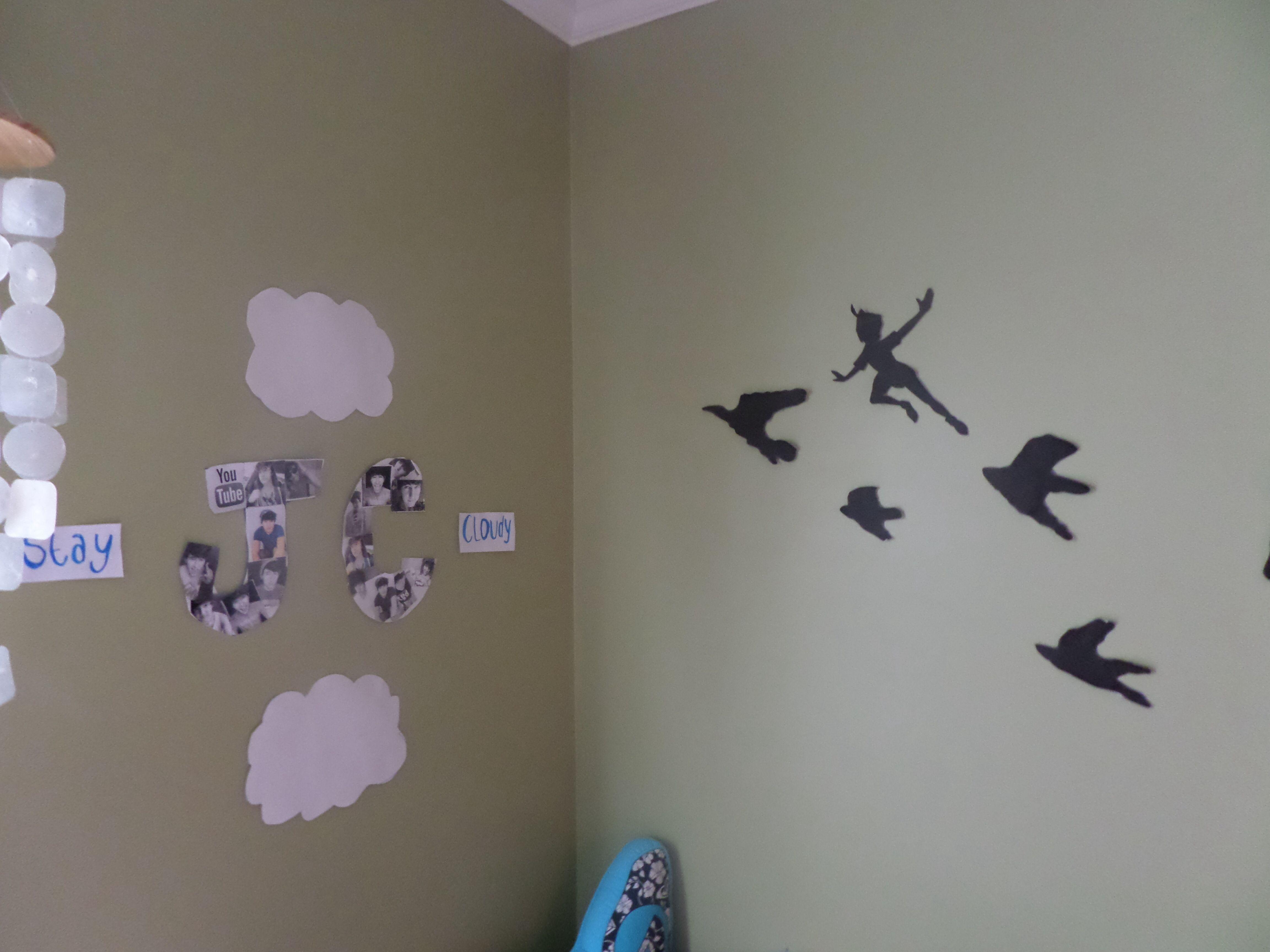 Tumblr room idea Rooms Pinterest