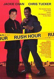 Rush Hour 1998 Imdb Jackie Chan Rush Hour Chris Tucker