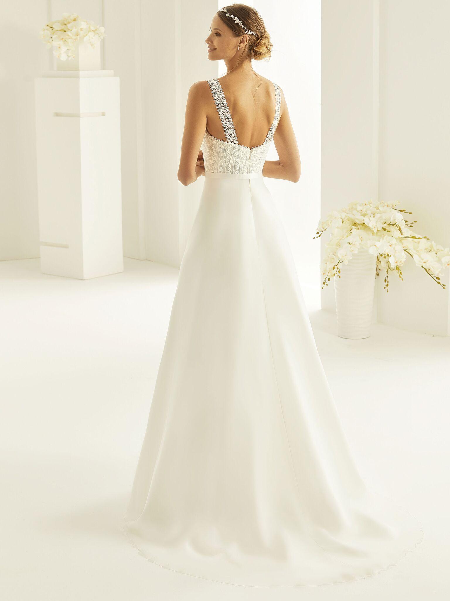 prijs trouwkleed
