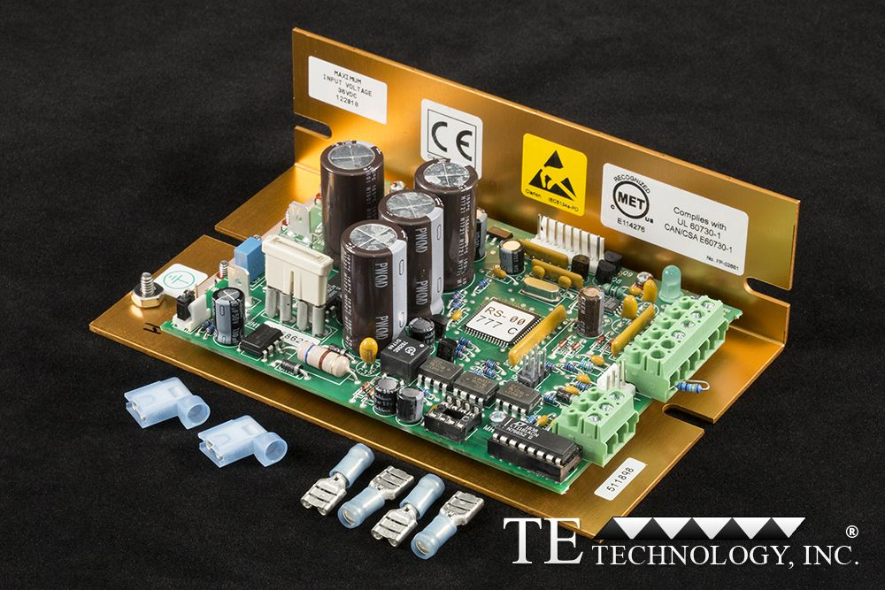 Tc 36 25 Rs232 Ul In 2020 Temperature Control Temperatures