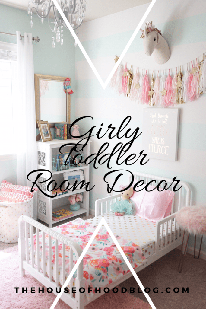 Toddler Room Refresh images