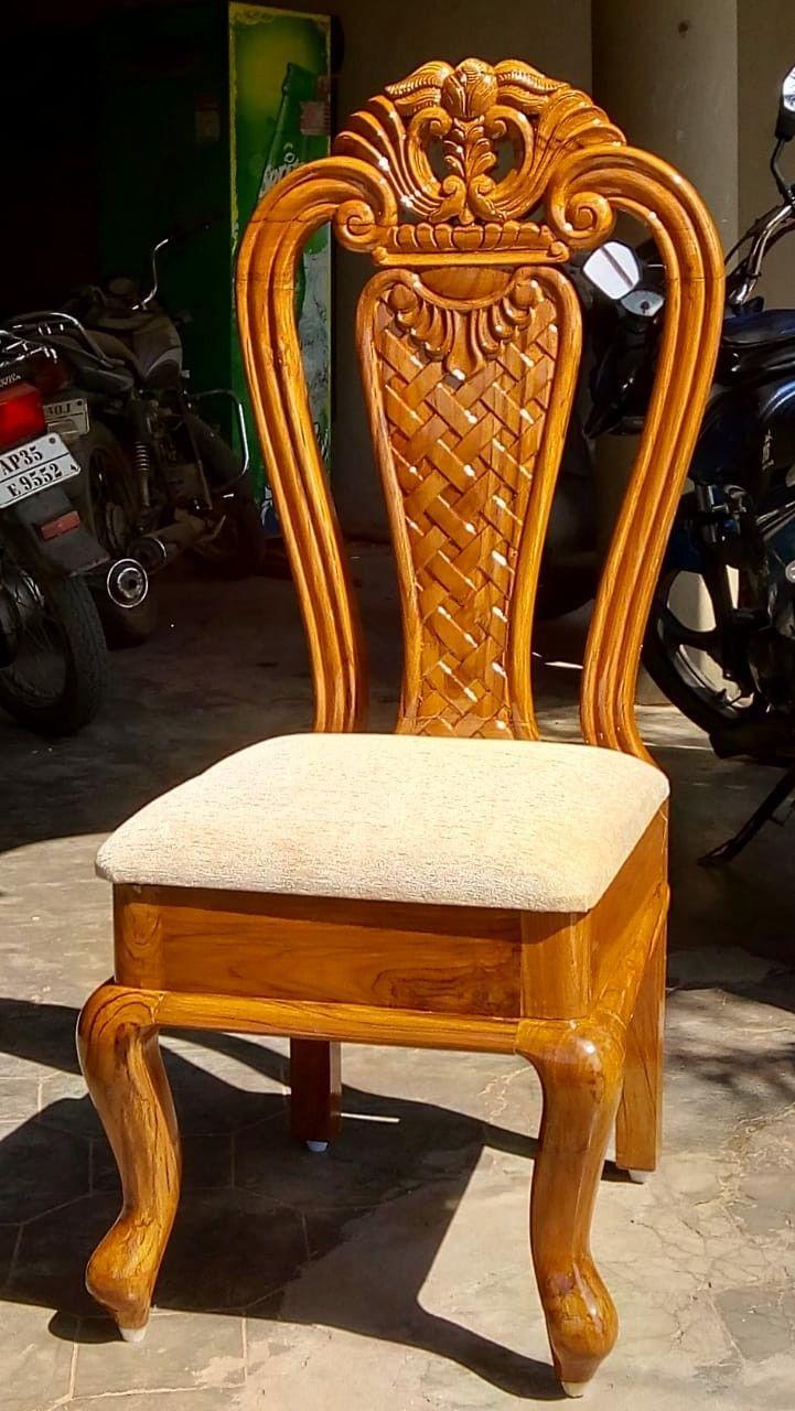 Silla wilman  Wooden bed design, Furniture design wooden, Chair