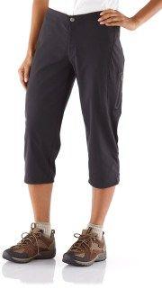 Columbia Just Right Capri Pants - Women's - Free Shipping at REI.com