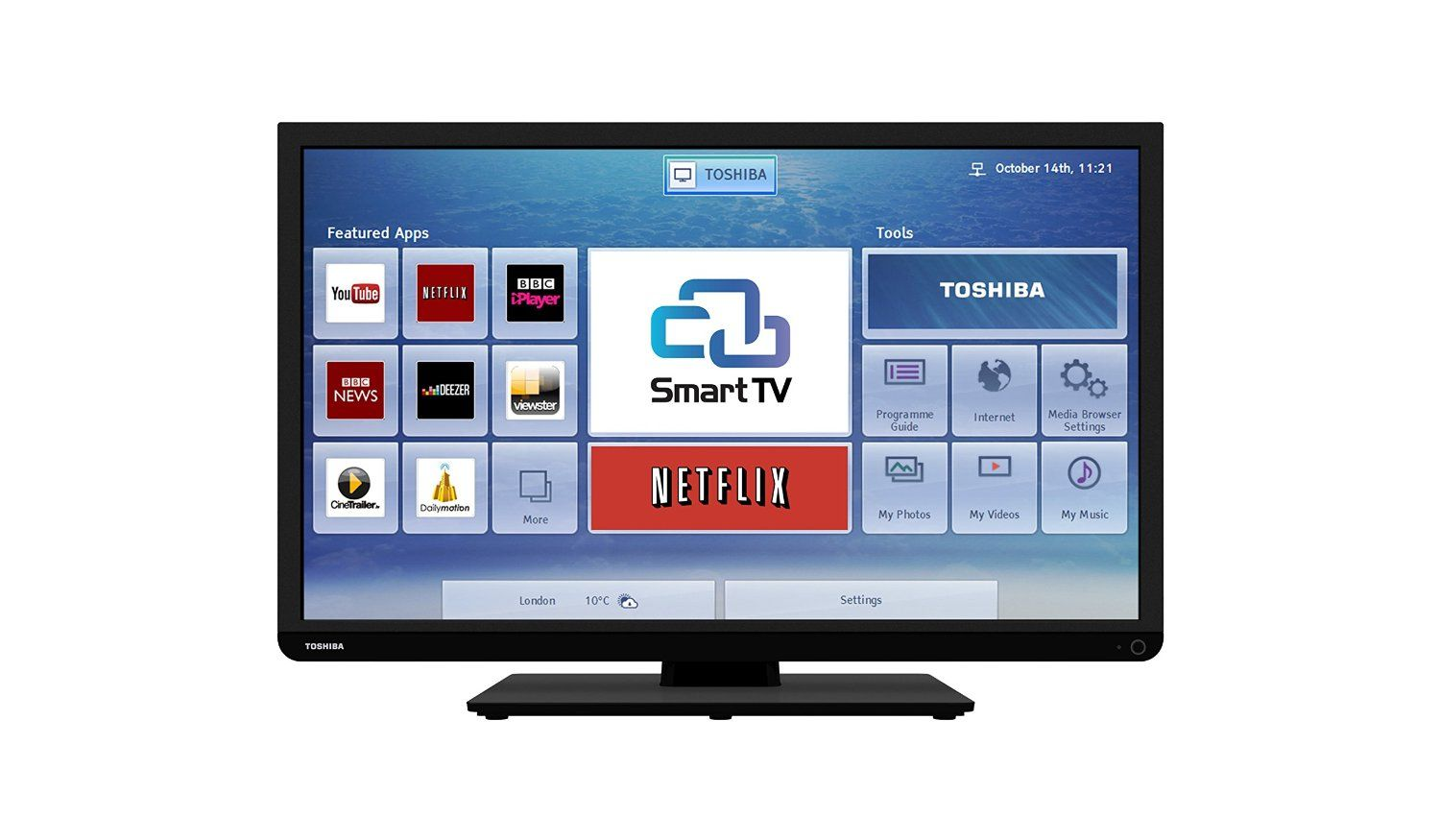 Here is online range of 32 inch televisions to upgrade your