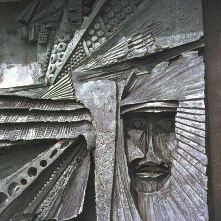 William Mitchell – Designer, Sculptor & Artist