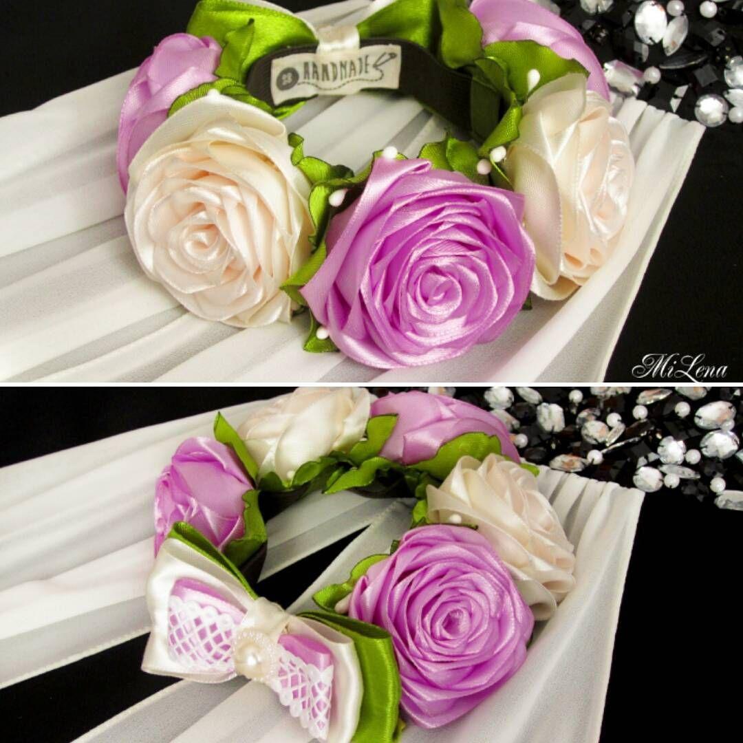 Резинка с розами на пучок, МК на моём youtube канале #розаизленты #резинкидляволос #резинкиканзаши #пучокизволос #пучок #канзаши #цветыизлент #ютюб #миленаканзаши #барановичи #kanzashi #kanzashiflower #milenakanzashi #youtube #youtuber #ribbonflower #satinrose #handmaderose #handmade