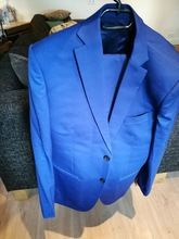 bd38993061b Online Shop Black Business Men Suits Custom Made