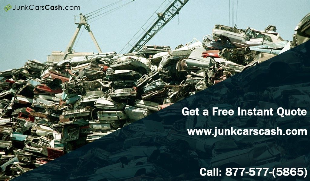 Get the best Money for Junk Cars instantly | Cars