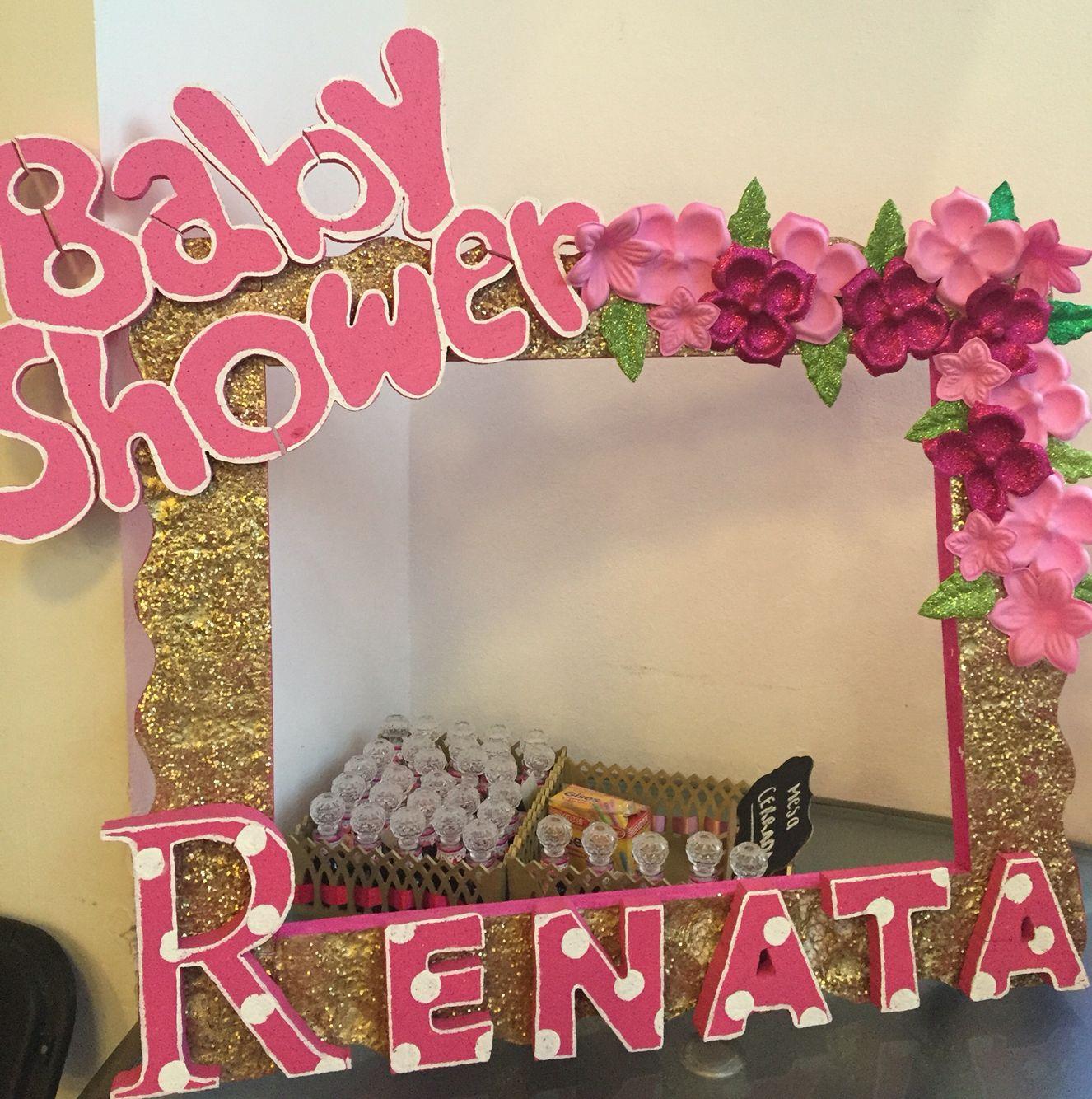 Baby shower nia marco para fotos | Chachi baby shower ...