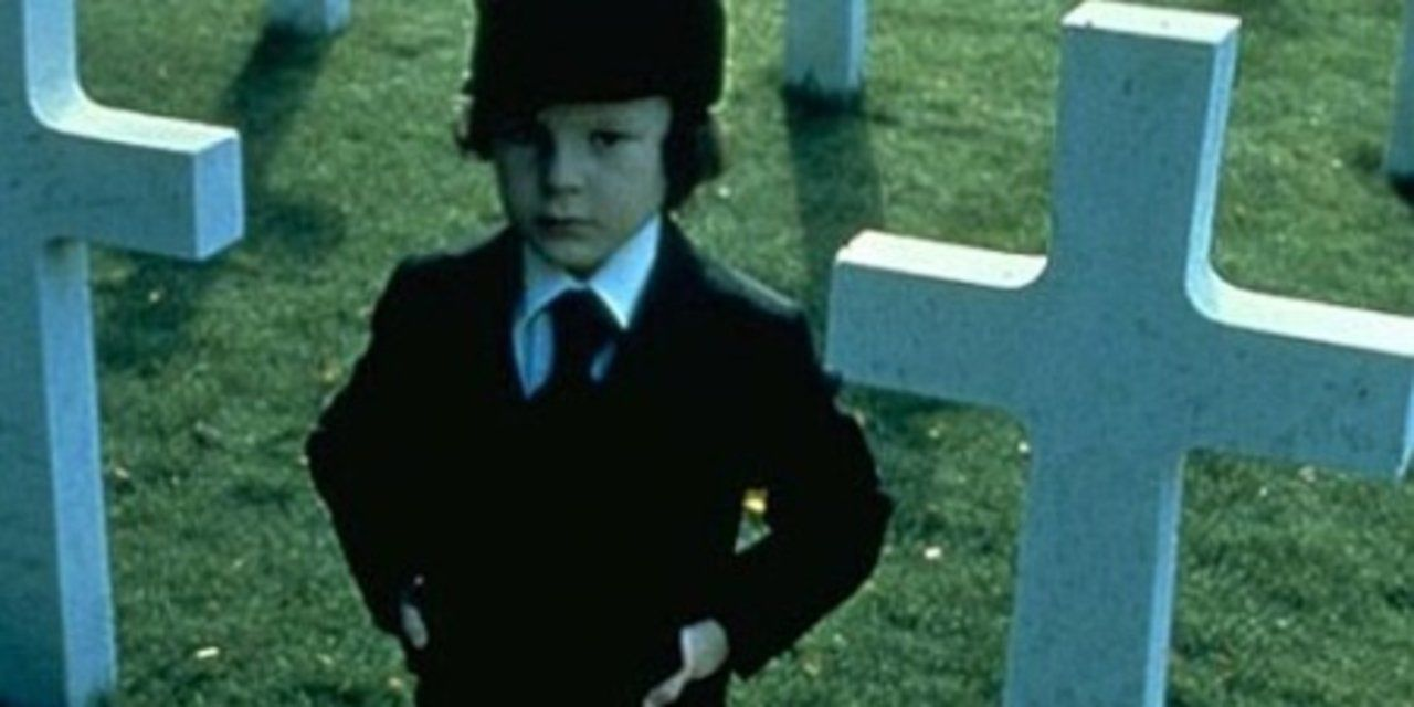 The Omen Tv Series Damien Moves From Lifetime To Ae Damien