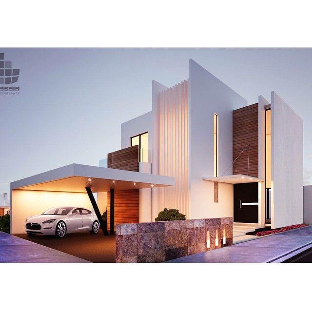 Pin by ajinkya ghodake on bungalow in 2019 house design for Construcciones minimalistas