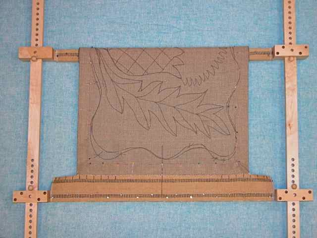 View Source Image Rug Hooking Frames Patterns Weaving Proddy Rugs