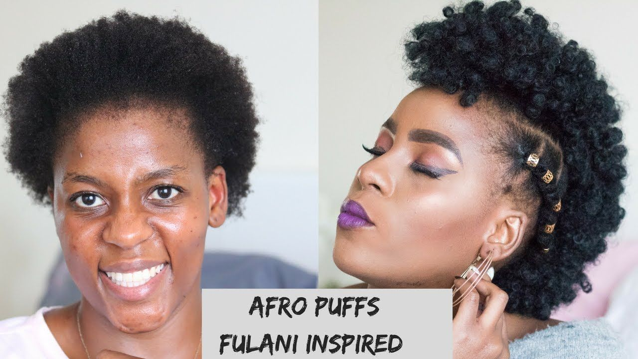 How To Braided Side Faux Frohawk On Short Natural Hair Twa Hairstyles Youtube Short Natural Hair Styles Twa Hairstyles Natural Hair Styles