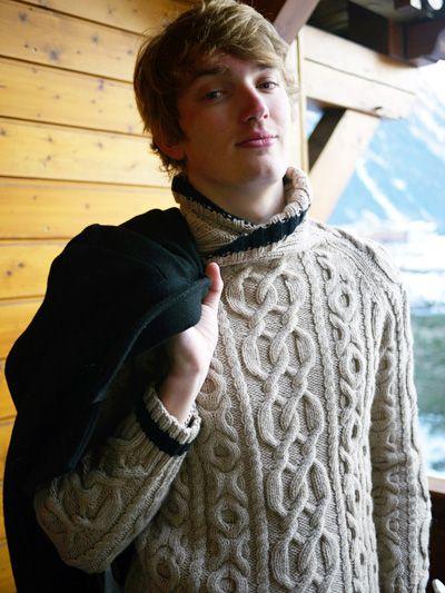 Pin de ❅ DUTCH KNITTY ❅ en ❅ Knitting for Men ❅ | Pinterest ...